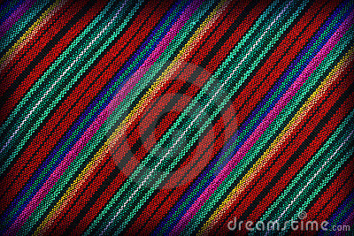 Mexican background fabric