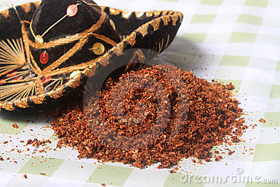 Mexican blend of spices