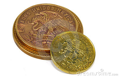 Mexican Coins