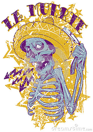 Mexican death