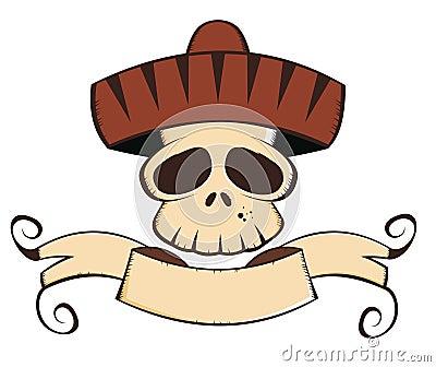 Mexican deaths head