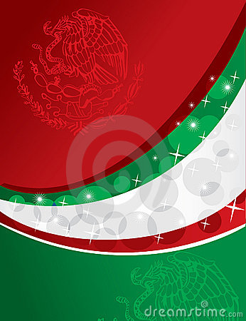 mexican flag backgrounds