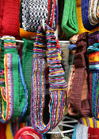 Mexican Headbands