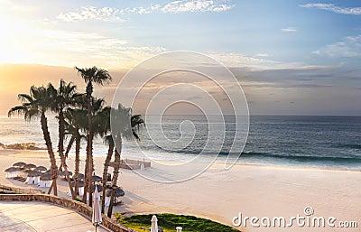 Mexican sea