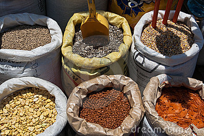 Mexican Spices