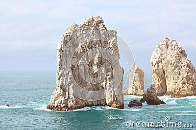 Mexico - Los Cabos Island