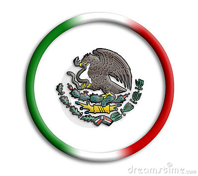 Mexico shield for olympics
