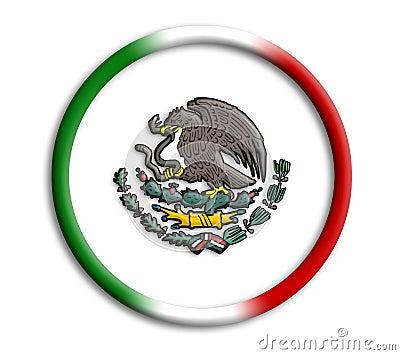 Mexico shield for olympics