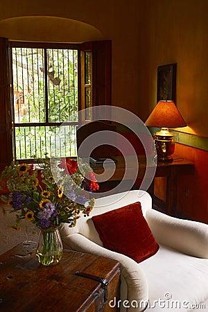 mexikanische dekoration lizenzfreies stockbild bild 9690836
