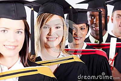 Międzynarodowi absolwenci