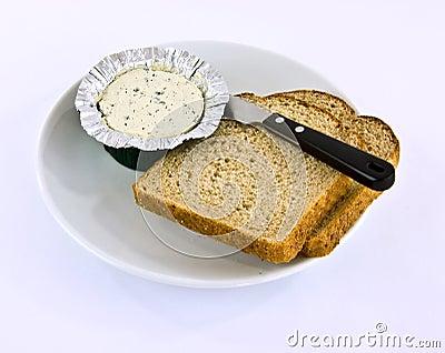 Miękki błękitny ser