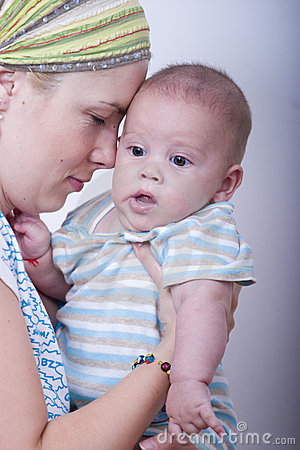 Miłość matki