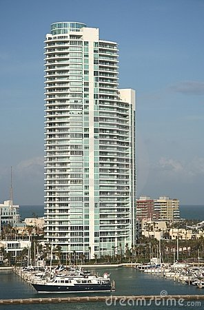 Miami Beach Building