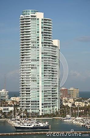 Miami Beach Building