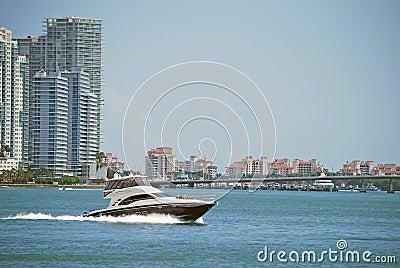 Miami Beach Lifestyle Views