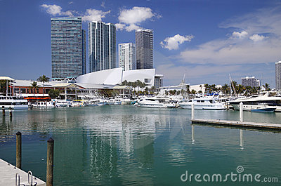 Miami Biscayne Bay
