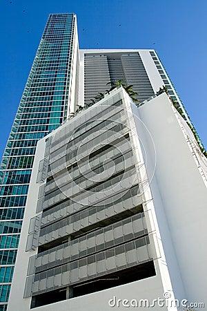 Miami High Rise Building