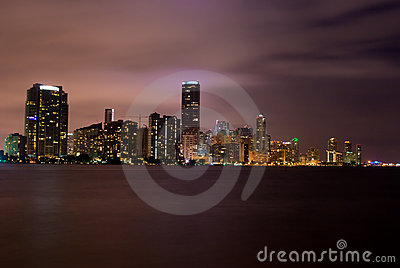 Miami (night)