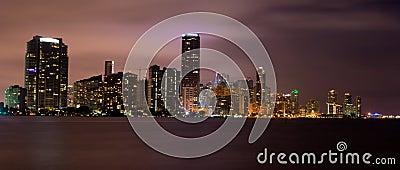 Miami (panoramic)