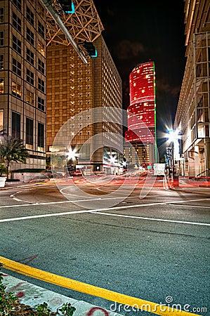 Miami Street Corner