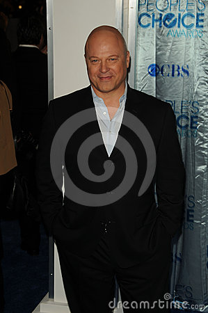 Michael Chiklis Editorial Stock Image