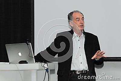 Michael Freeman Editorial Photo