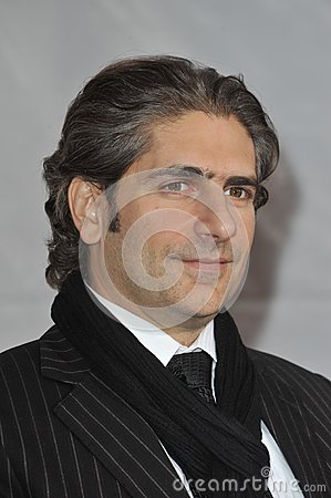Michael Imperioli Editorial Photo