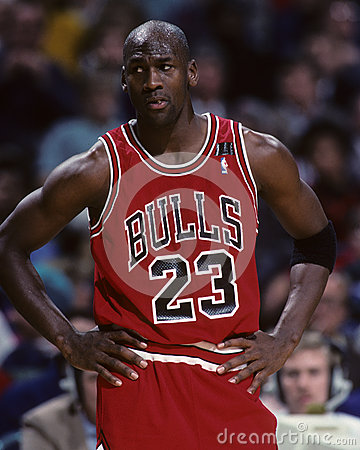 Free Michael Jordan Stock Photos - 73861883