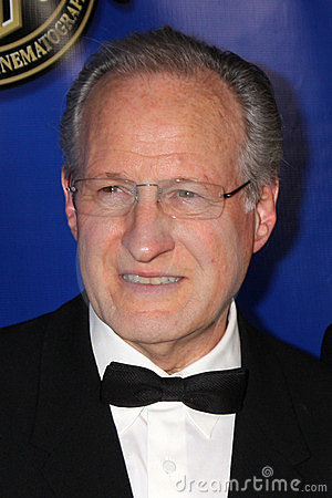 Michael Mann Editorial Stock Photo