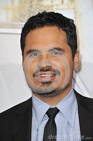 Michael Pena Editorial Photo