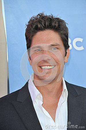 Michael Trucco Editorial Photo