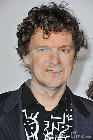 Michel Gondry Editorial Stock Photo