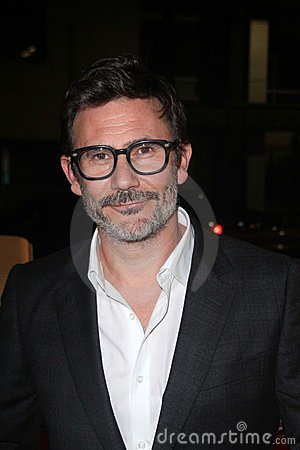 Michel Hazanavicius Editorial Image