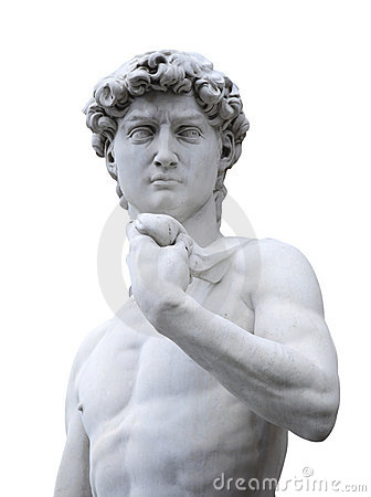 Free Michelangelo S David, Florence Italy Stock Images - 14613444