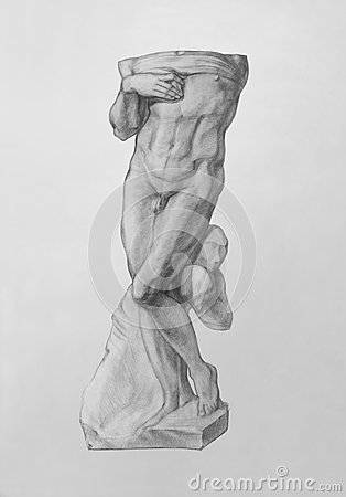 Michelangelo s Dying Slave
