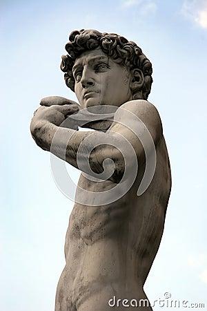 Free Michelangelos David Stock Photo - 379950