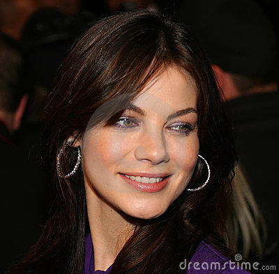 Michelle Monaghan Editorial Image