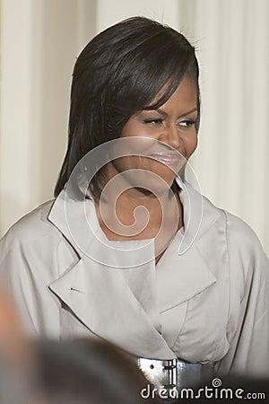 Free Michelle Obama Stock Photos - 16273743