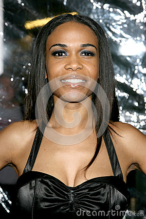 Michelle Williams,Destiny s Child Editorial Photo