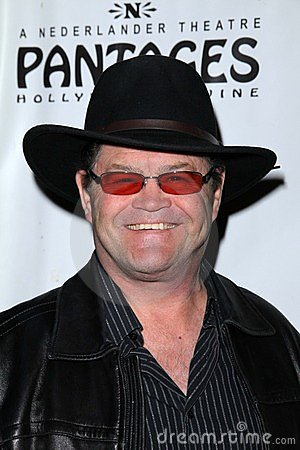 Mickey Dolenz  Editorial Image