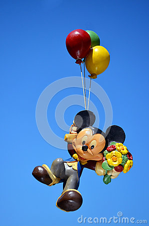 Disney Mickey mouse Editorial Image