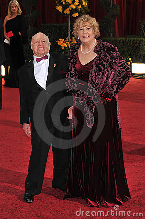Mickey Rooney, Editorial Photography