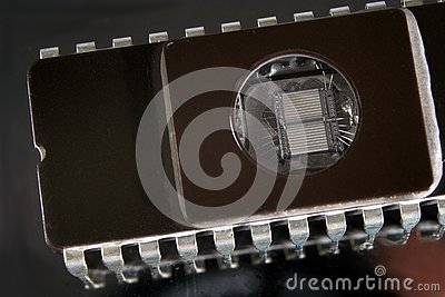 Micro chip eprom