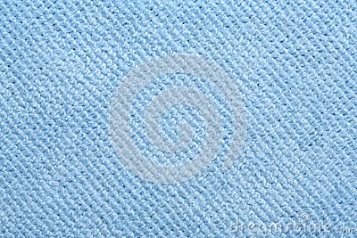 Micro fiber cloth texture