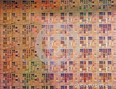 Micro processors