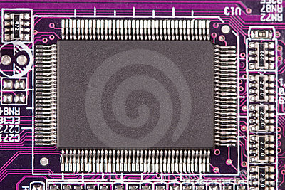 Microchip macro