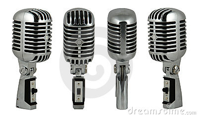 Microphone 2