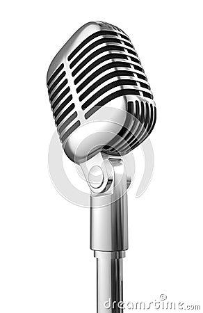 Free Microphone Stock Photos - 2056343