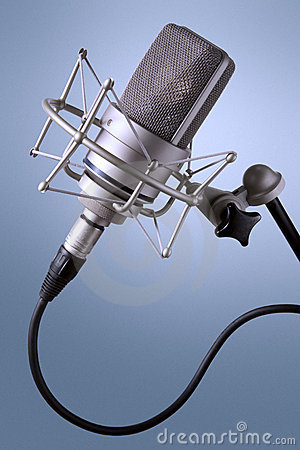 Free Microphone Stock Photos - 2814623