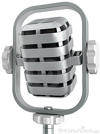 Microphone for translation